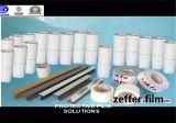 アルミニウム放出のプロフィールのための白黒保護フィルムテープ