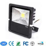 Lumière d'inondation différente des prix 10~300W LED de configuration variable