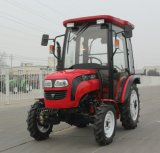 Vierradrad-Traktor des Bauernhof-25HP mit CER und EPA4F