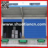 Shutter (SR-001)の上のファブリックHigh Speed PVC Automatic Roll