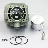 Stihl 4238 Famille Ts410 Ts420 Piston Ring Clip Clip Cylindre