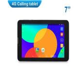 Usine Price 7 Inch Mtk8735 Quad Core Cortex A7, tablette PC de 1.3GHz 4G (JZ-742C)
