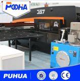 25T/30t tourelle machine CNC de perforation/perforation appuyez sur