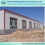 Сваренное изготовление стальной структуры для мастерской/пакгауза