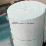 Feuer-Beweis-Isolierungs-keramische Faser-Zudecke (1100C zu 1430C)