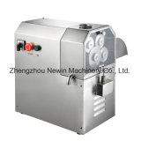Machine électrique de broyeur de canne à sucre d'acier inoxydable de 4 rouleaux