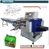 Fabrica China Máquina de embalaje tipo oscilante.