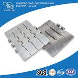 Qualité 843 bandes de conveyeur de base en acier de chaînes avec le prix usine