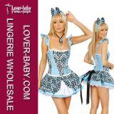 De sexy Kostuums van de Lingerie voor Volwassen Vrouw (L15355)