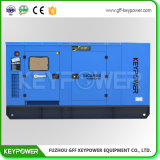 potere principale diesel del gruppo elettrogeno 60kVA 50Hz con il regolatore di Keypower