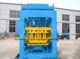 Qt10-15 Blok die Machine maken