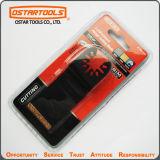 het Gruis van het Carbide van 32.5mm soldeerde gelijk Gesneden Blad voor Oscillerende Hulpmiddelen
