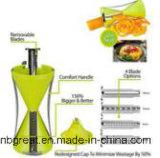 Комплекты резца нового лезвия овоща Spiralizer/4 Vegetable