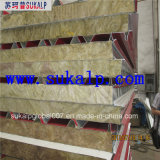 Panel Sandwich Rockwool