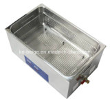 22L de digitale Ultrasone Schonere Medische Reinigingsmachine van de Ultrasone klank