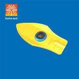 Iluminación de la Cubierta Nueva Tecnología Radiador PCI Calle 50W con el Certificado ISO
