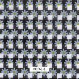 films larges d'impression de Hydrographics de modèle de conception de 0.5m, films d'impression de transfert de l'eau, films de PVA pour les postes extérieurs et pièces Bdf68-1 de véhicule