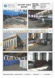 Öl-Gehäuse-Rohr-Inspektion/nahtlose Rohr-Inspektion des Gefäß-Inspection/ERW