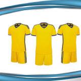 Type de Shirts&Tops et type de produit de vêtements de sport le football Jersey