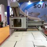 Atc Sxa1325p-8를 가진 8개의 공구 목공 센터 CNC 대패