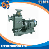 Rifiuti autoadescanti delle acque luride del motore diesel non che bloccano la pompa ad acqua centrifuga