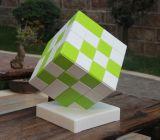 Принтер 3D кубика DIY миниый для пользы образования