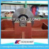 Продукт коробки бросания песка утюга серого утюга автомобиля паллета дуктильный