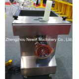 máquina industrial congelada do picador da carne do aço 1000kg/H inoxidável