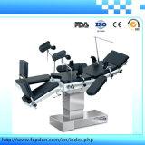 304 en acier inoxydable Utilisation spéciale Table d'opération Traction (1005)