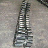 Hot Alibaba Excavator Rubber Tracks (250 * 48.5 * LINKS)
