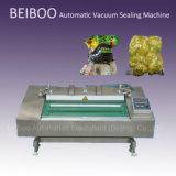 Empaquetadora del sellado al vacío continuo automático (DZ1000)