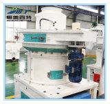 Banheira de vender amplamente moinho de péletes de casca de café com Marcação ce&ISO