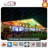 20X50m Qingdao에 있는 실제적인 옥외 방수 맥주 축제 천막