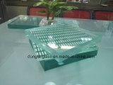 Керамические Frit из закаленного стекла для стеклянной стеной раздел системы