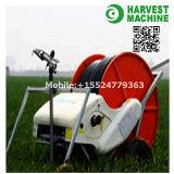 вьюрок перемещая Irrigator шланга 75mm/300m