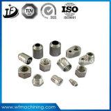 Parties de usinage personnalisées d'acier/de fer/d'alliage/de laiton/d'aluminium