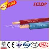 H05V-U/H07V-U/R kupferner Draht, Kurbelgehäuse-Belüftung isolierte Non-Sheated einkernige Kabel mit kupfernem Leiter