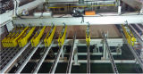 Il comitato elettronico ad alta velocità della macchina per la lavorazione del legno ha veduto