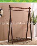 Mobilia di legno Coat Display Cx-SD06 di Coat Rack/Display Home