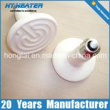 Emettitore di ceramica di Infrarted