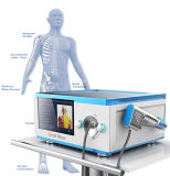 La fasciite plantaire Eswt Shockwave Therapy System