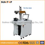 마그네슘 Alloy Laser Marking Machine 또는 Aluminium Alloy Laser Engraving Machine