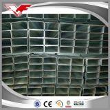 Труба квадратного полого раздела стальная