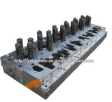 Глобальный сервис запасных частей для двигателя Cummins 4bt головки блока цилиндров (3646324)