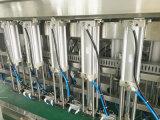 Автоматическая машина Fillng питья поршеня