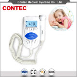 Fabricante Digital LCD Doppler- Fetal Pocket Contec de China