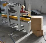 Máquina automática del lacre de embalaje del abrelatas