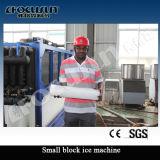 Máquina del bloque de hielo 15tons de Focusun