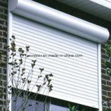 A janela Alumium segurança material obturador