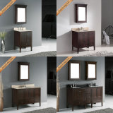 Fed-1037b 6 Inch wohler Granit-oberste moderne Badezimmer-Eitelkeiten verkaufend